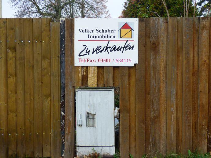 Baugrundstück in Chemnitz