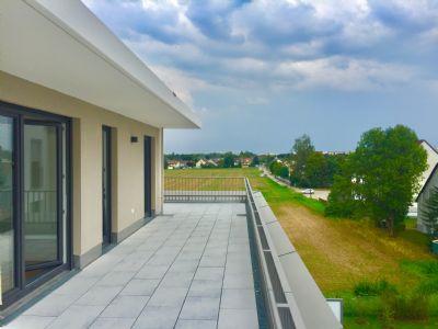 Erstbezug - Exklusive 3Zi.-Dachterrassenwohnung in München Ramersdorf