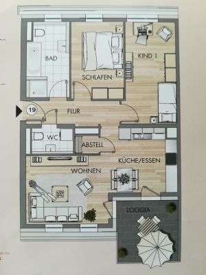 Langen Wohnungen, Langen Wohnung mieten