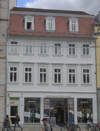 3,5-Zimmer-Wohnung in Erfurt Altstadt