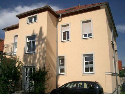 Eigennutzer aufgepasst - schicke 4-Zimmerwohnung mit Garage und Gartenanteil