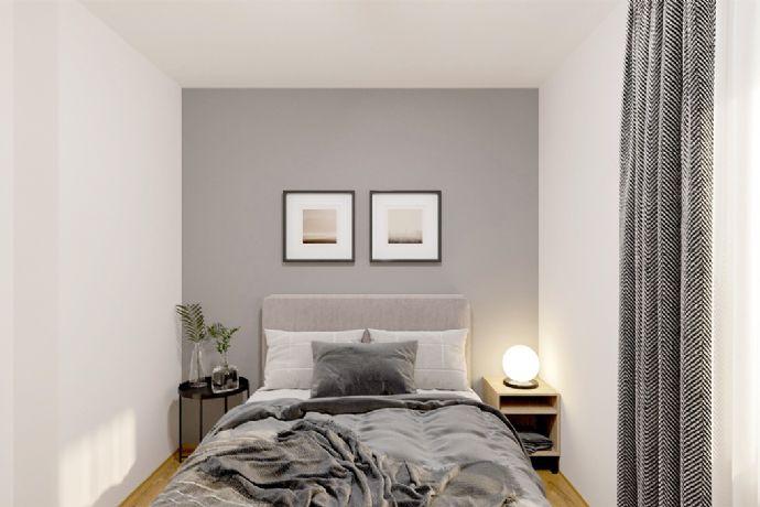 Wohntraum für Zwei - Zur Försterei