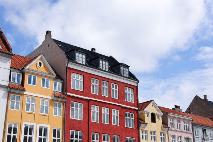 Mehrfamilienhaus mit 4 Wohneinheiten & einer Büroeinheit