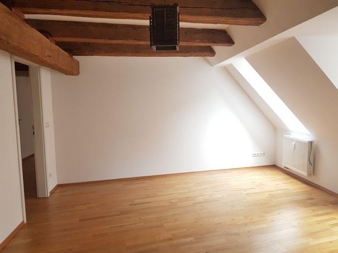 2-Raum Wohnung in der Heilgeiststraße
