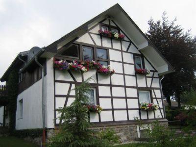 Zum Vennwack - Parterre Ferienwohnung nahe des Hohen Venns in Monschau/Mützenich