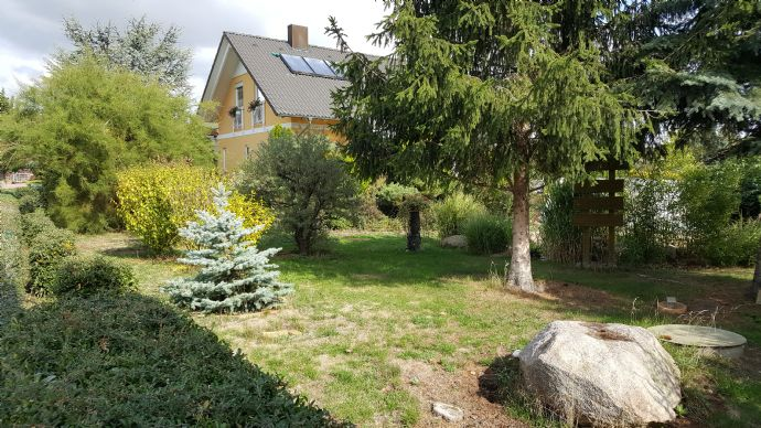 Traumhaftes Anwesen in Burgliebenau direkt vom Eigentümer