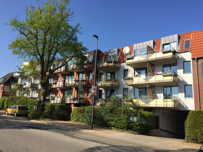 Immobilienpaket mit drei vermieteten Wohnungen