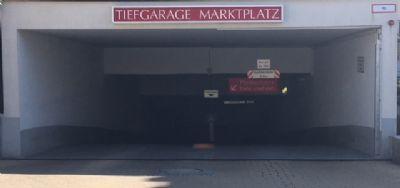 Grafing Garage, Grafing Stellplatz