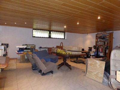 Gästezimmer/Hobbyraum