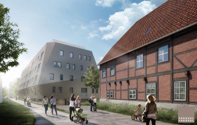 OPEN HOUSE! Mittwoch, 19.02. um 16:00-17:00 Uhr - Die letzten 3 Neubauwohnungen!