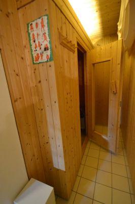 Sauna KG