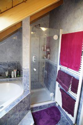 Dusche Haus 1