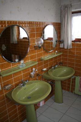 Waschtische Bad