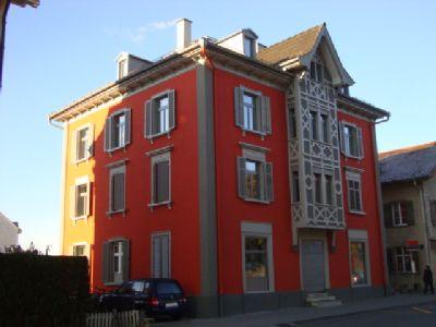 St. Gallen Renditeobjekte, Mehrfamilienhäuser, Geschäftshäuser, Kapitalanlage