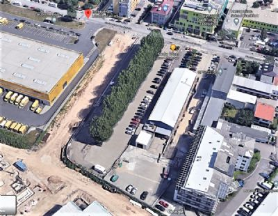 Frankfurt am Main Industrieflächen, Lagerflächen, Produktionshalle, Serviceflächen