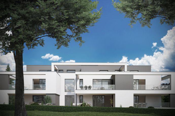 Wohnung No.5 / Luxus Wohnanlage / QUARTIER GLOCKENBERG