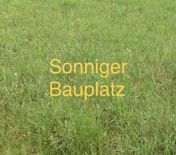 Bauplatz/Grundstück in Altenkunstadt-Ortsteil...ruhige Lage.