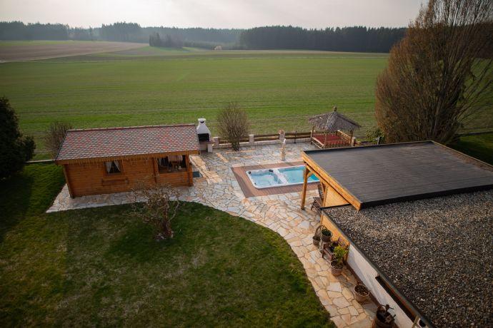 Traumhaftes Einfamilienhaus in ruhiger naturverbundener Lage!!!