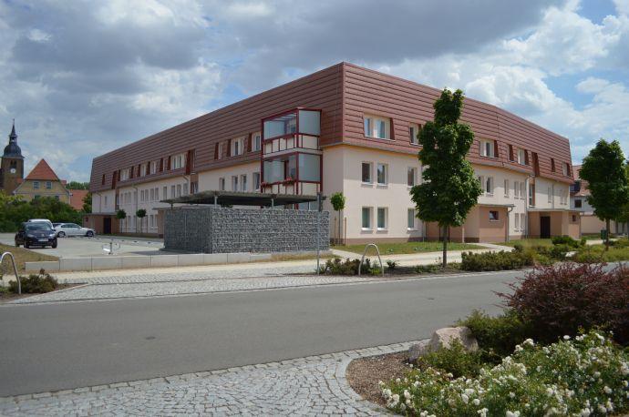 moderne 2-Raum-Wohnung