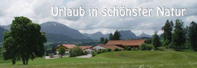 Ferienhof Hitzelberger -  Ferienwohnung Beichelstein