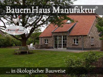 Fertighaus Bauernhaus