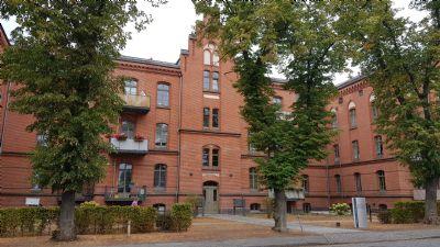 Potsdam Büros, Büroräume, Büroflächen