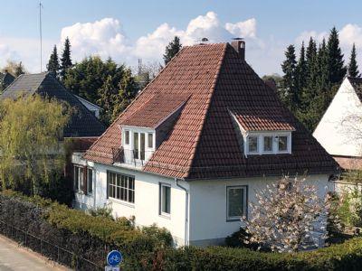 Schwachhausen - Freistehendes Einfamilienhaus von privat, Nähe Kurfürstenallee