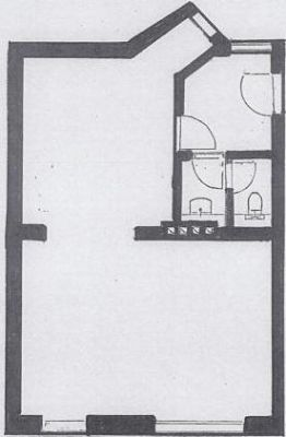 Grundriss ca 48,39 m²
