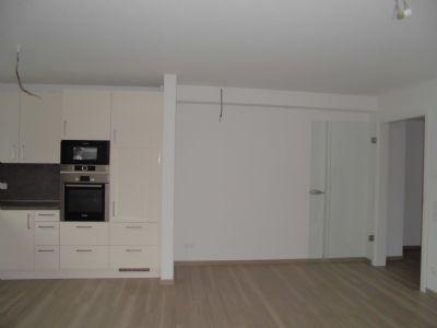Ku¨che und Wohnzimmer II