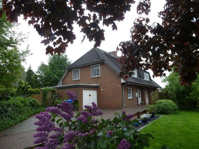 Vermietetes Doppelhaus in ruhiger Wohngegend