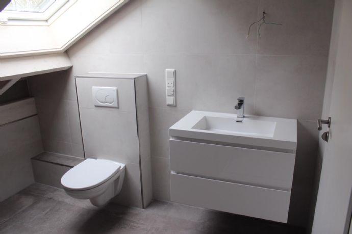 Wißmar - Wohnung mit Balkon und neu sanierten Bad