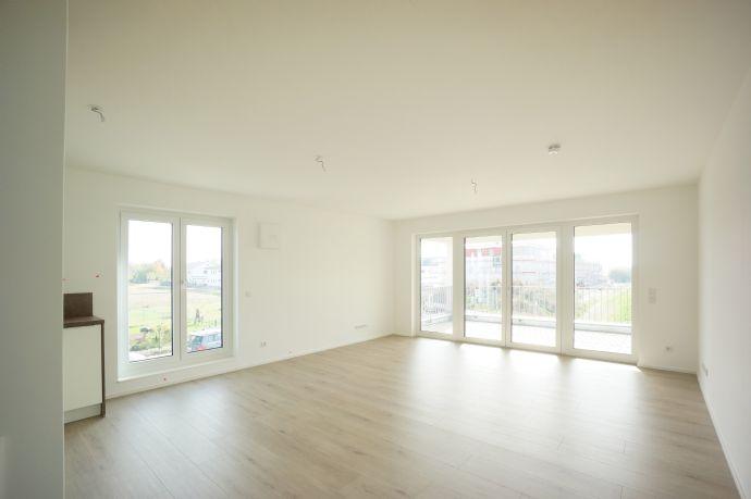 Traumhafte 2-Zimmer Wohnung mit Loggia in Friedrichshofen