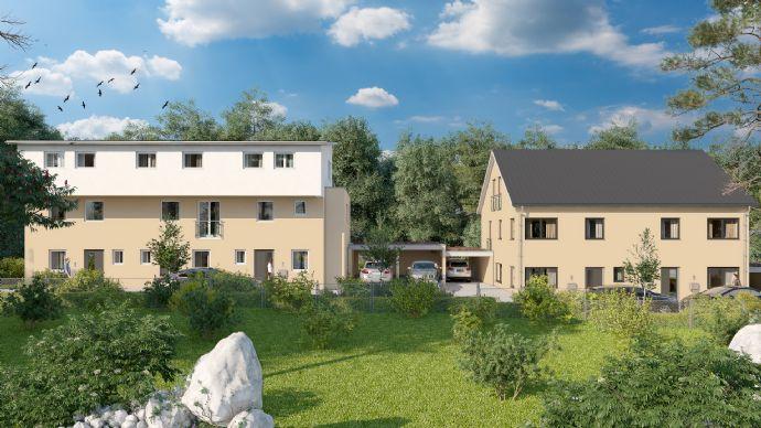 Reihenmittelhaus (Haus B) in Westerndorf bei Rosenheim zu verkaufen
