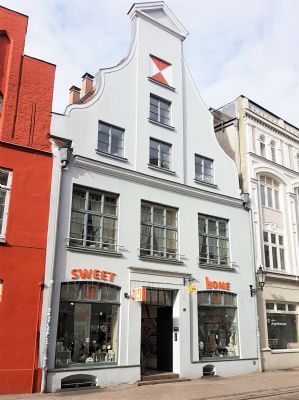 Wismar Häuser, Wismar Haus kaufen