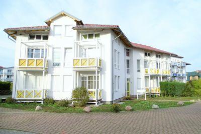 Koserow Wohnungen, Koserow Wohnung kaufen