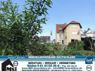 Großkrotzenburg Häuser, Großkrotzenburg Haus kaufen