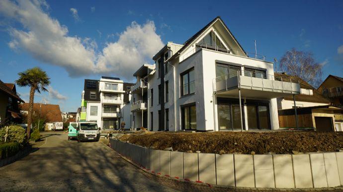 Moderne 2,5 Zimmer ETW zur Miete - Allensbach - unmittelbare Nähe zum See