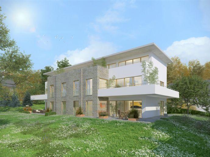 Penthouse in Kassel-Harleshausen