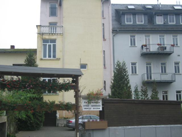 MFH 4 Parteien, 388 qm WFL saniert,13,5-fache Jahresmiete, mit Grundstück zur Erweiterung ca 400 qm Wohnungen