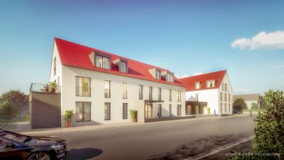 Wohnungen In Randersacker Bei Immoweltde