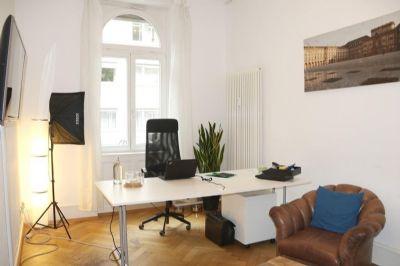 Mannheim Büros, Büroräume, Büroflächen