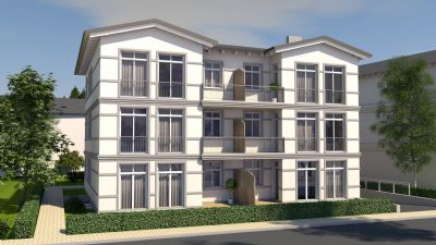 Seebad Ahlbeck Wohnungen, Seebad Ahlbeck Wohnung kaufen