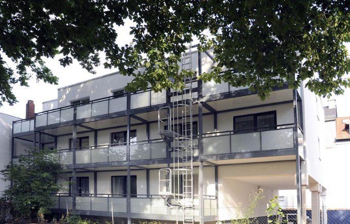 *SOFORTEINZUG* - schöne vollmöblierte home for times-Appartements -nähe Messe/im Brentanopark