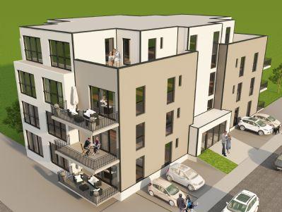 Heusweiler Wohnungen, Heusweiler Wohnung kaufen