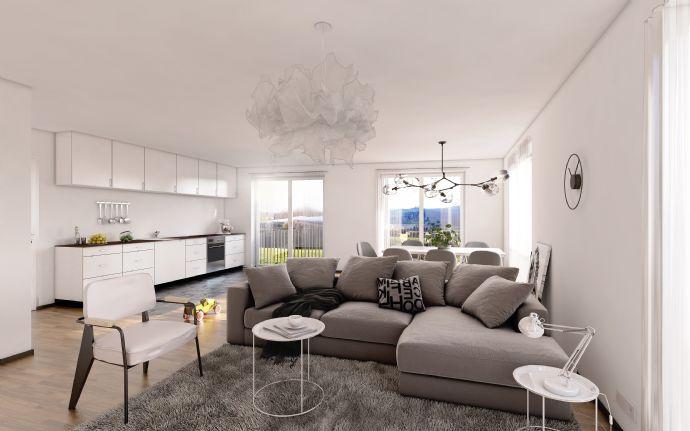 Reserviert Wunderschöne helle 4-Zimmer-Wohnung im 3