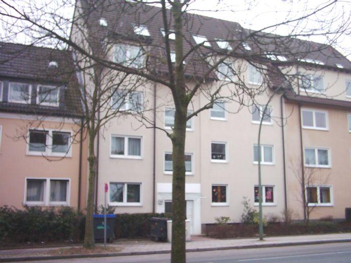 Schöne 2,5 Raumwohnung in Bochum-Eppendorf