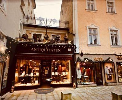 Salzburg Renditeobjekte, Mehrfamilienhäuser, Geschäftshäuser, Kapitalanlage