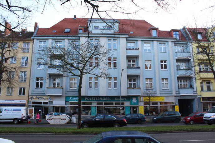 2-Zimmer-Wohnung im schönen Lichterfelde! Ab sofort!