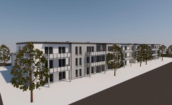 3-Zi-Whg.seniorenorientiert in Unterspiesheim, Hirtenweg