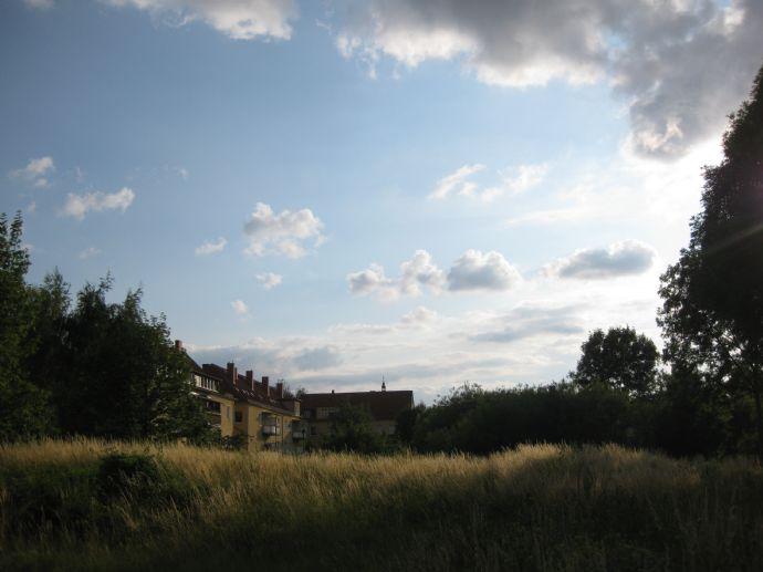 Baugebiet: 7000 qm Grundstück Innenstadt Eisleben, 3.geschossig bebaubar, ggfs. mit Eigentümer GmbH & Co.KG